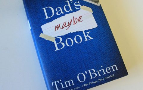 "Tim O'Brien Discusses the Power of a Maybe in ""Dad's Maybe Book"""