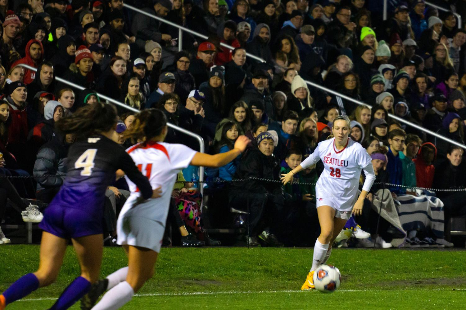UNCP soccer makes NCAA tourney field