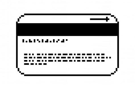 Pixel art of Seattle U Student Card