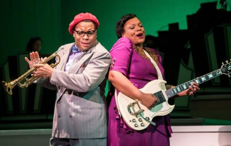 """Shout Sister Shout"" Breaks New Ground at The Seattle Rep"