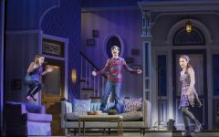 """Mrs.Doubtfire"" at the 5th is Undoubtedly Entertaining"
