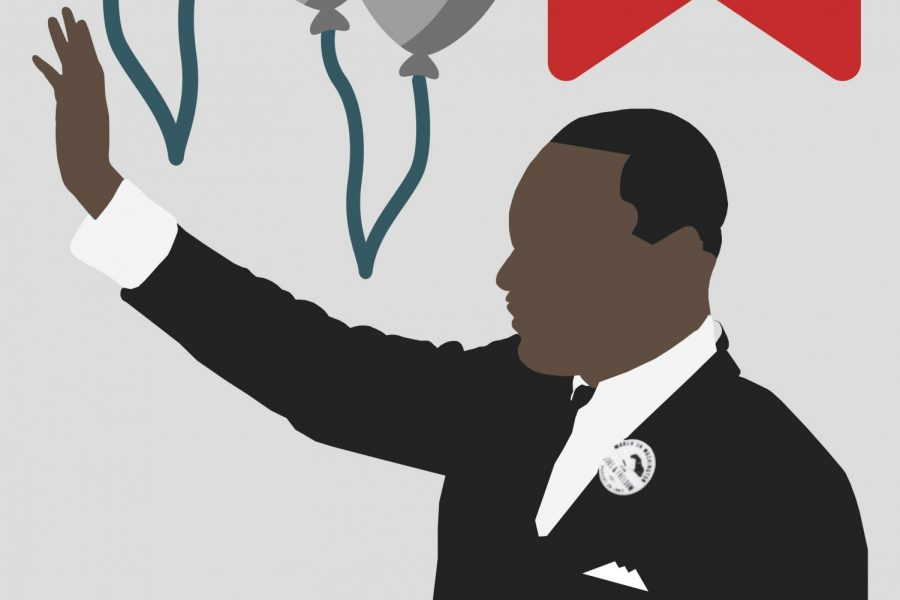 OMA Continues 50th Anniversary Celebration With MLK Day Event