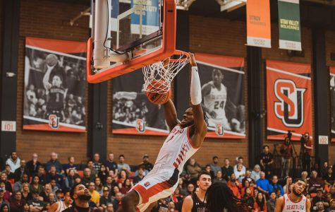 Seattle U Basketball Looks Forward Following Carter's Dismissal