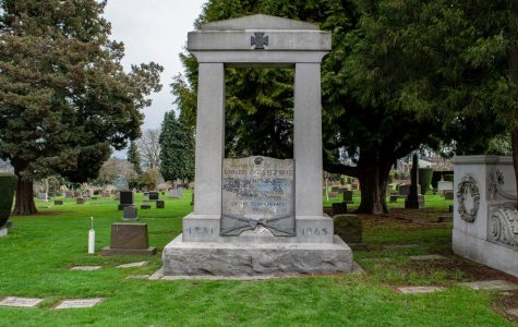 Confederate Monuments in Seattle, Hidden in Plain Sight