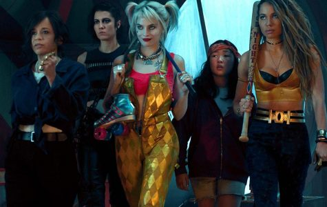 Birds of Prey and the Fantabulous Emancipation of DC Films