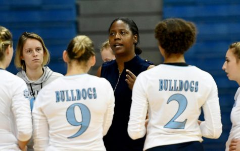 Michelle Cole Named Head Volleyball Coach