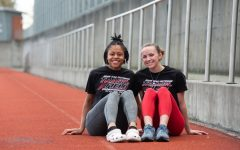 Time Out Session: Grady and Newblom Sprint to Success