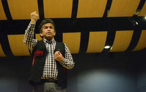 Indigenous Storyteller Embraces History of Seattle
