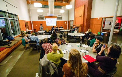 Arts Leadership Event Breaks Barriers With Creative Conversations