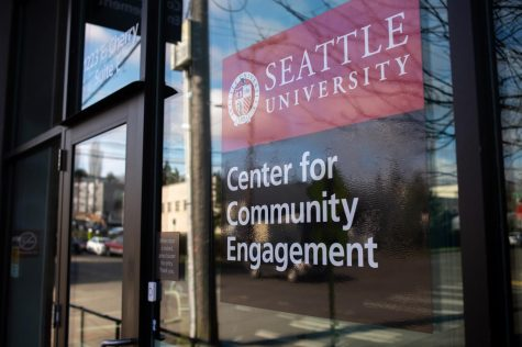 Seattle U Welcomes a Diet-Free Dietician
