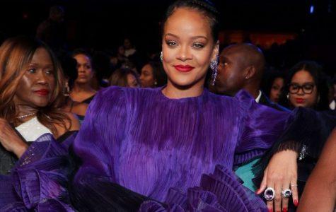 Rihanna for President