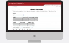 Stressful Registration Process for Students Leads to System Overhaul