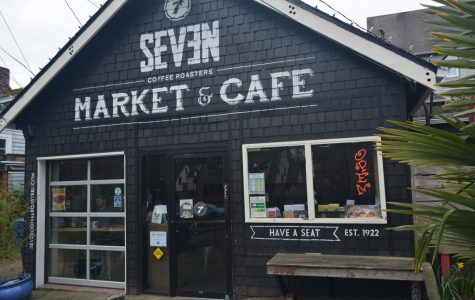 Zero Waste, All the Fun with Seven Market Cafe