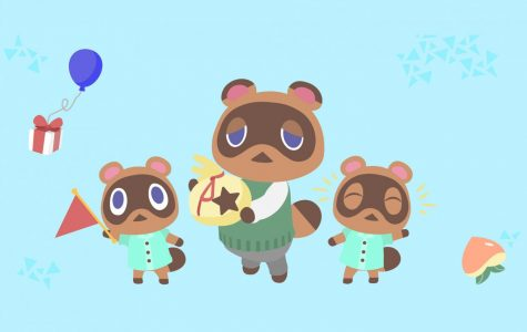Animal Crossing Creates Joy at the Perfect Moment