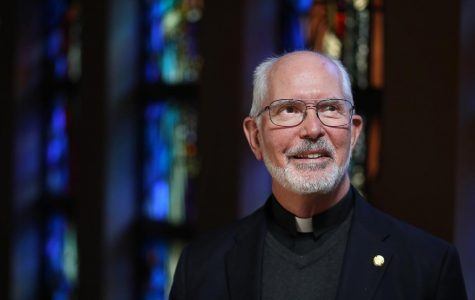 Celebrating the Life of Father Peter Ely S.J.