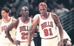 Michael Jordan: The good, the bad and the ugly