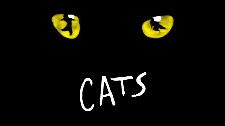 Photo Courtesy of Cats The Musical.