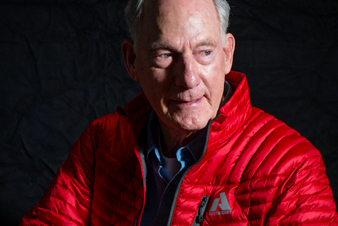 The Ultimate Mountaineer: Commemorating Seattle U Alumni's Historic Everest Summit