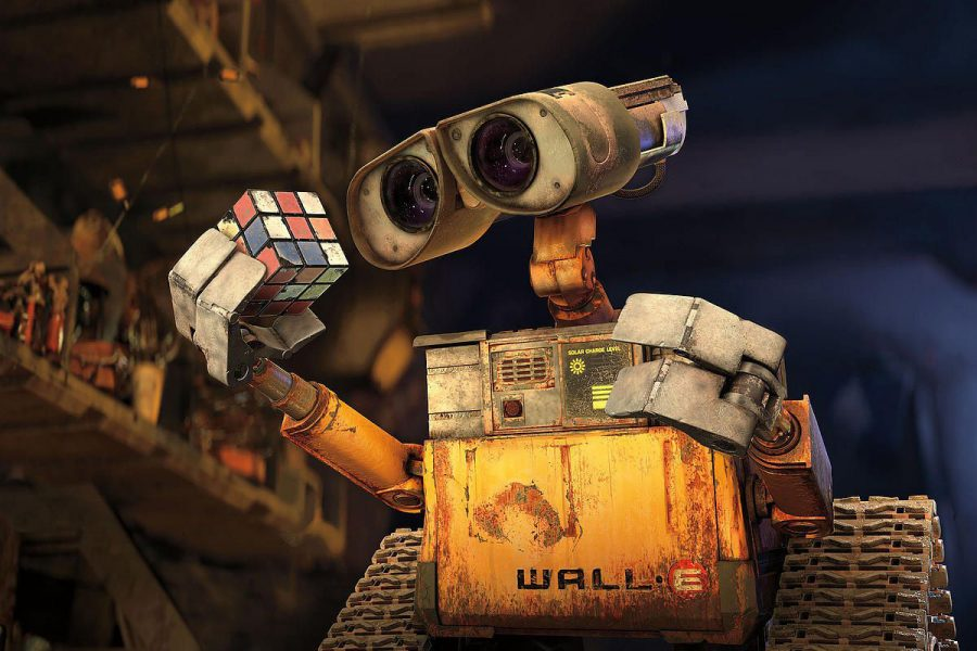 Reliving+History+%E2%80%93+How+the+Society+in+Wall-E+is+Predicting+Our+Future
