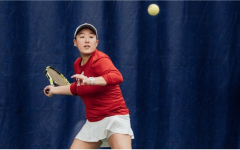 TOS: Kyra Jung taking advantage of time away from the court