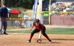 Despite having this year's softball season canceled, Senior Alyson Matriotti reminisces on her past few years at Seattle U and looks forward to her future.