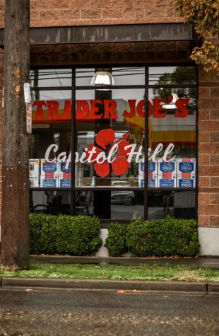 Capitol Hill is Boycotting Trader Joe's