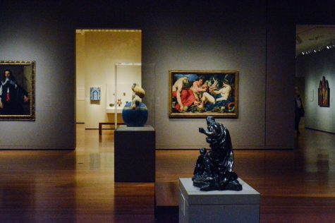 Seattle Art Museum recently reopened its collection of European art to the public under new COVID regulations.