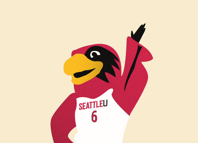 Seattle U Basketball Preview