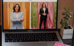 Kamala Harris Vogue Cover Falls Flat
