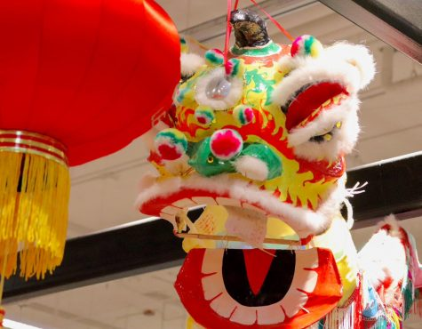 Seattle University's Chinese Student Association Hosts Virtual Lunar New Year Celebration