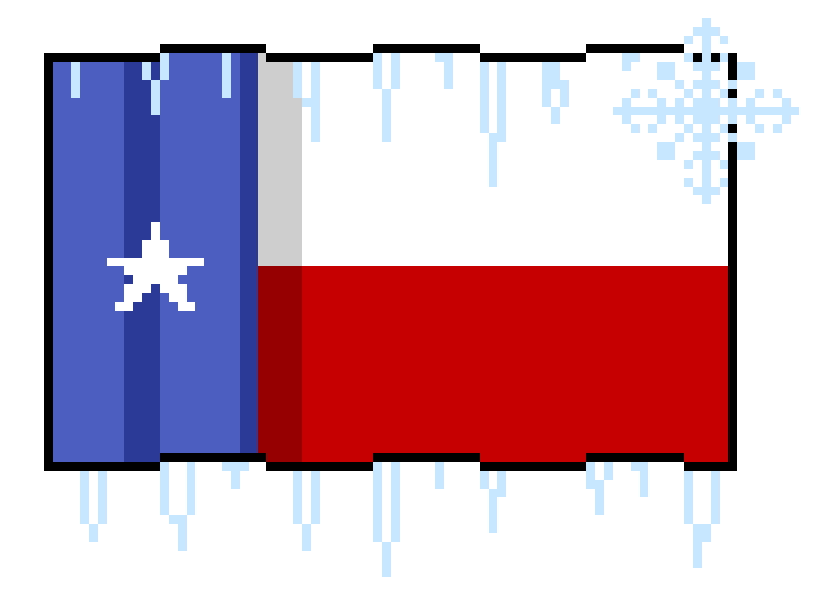 Texas+Storm+Leaves+Millions+Without+Water%2C+Heat+and+Electricity