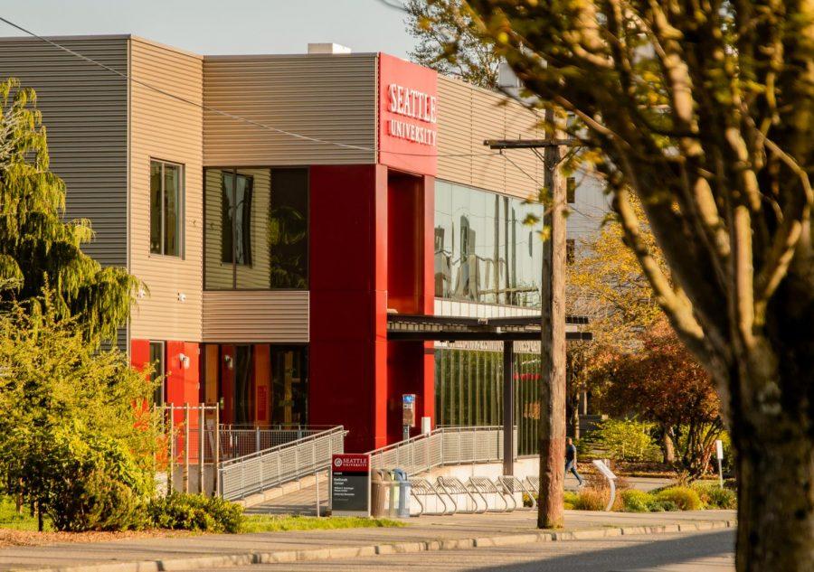 UREC Expands Services to Seattle University Community