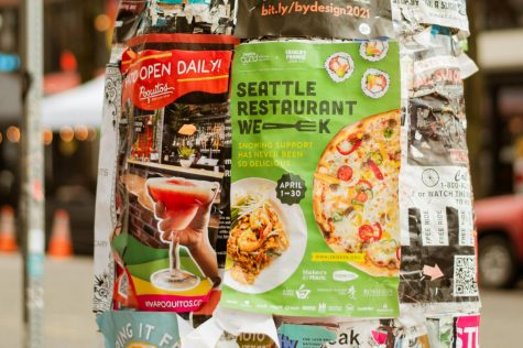 Changes to Seattle Restaurant Week