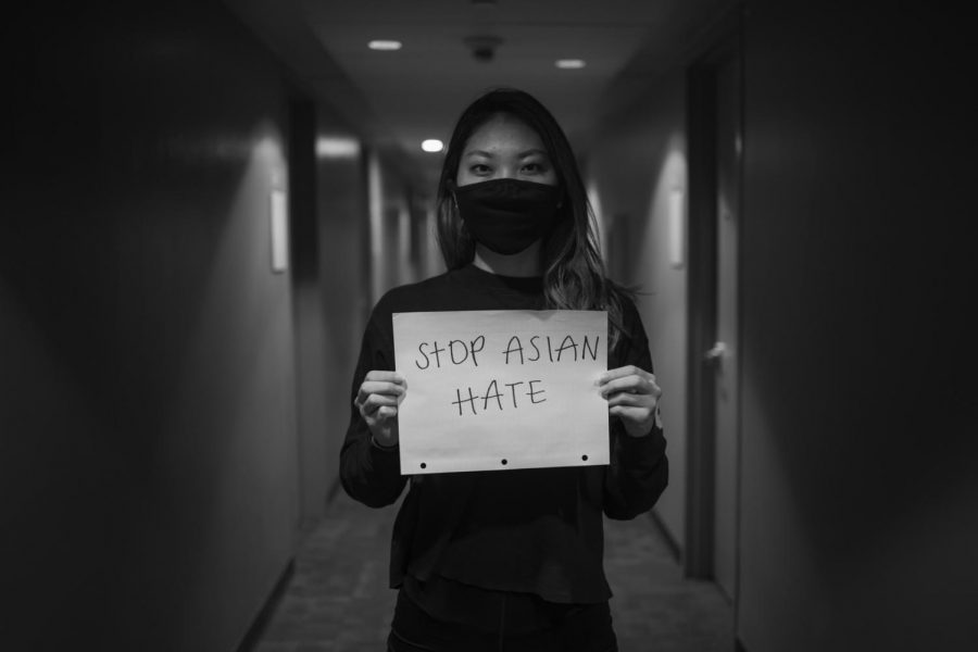 SU Community Members Deal with Outbreak of Anti-Asian American Violence