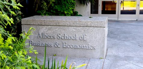Albers Ethics Week Provides Valuable Learning Experience for Students