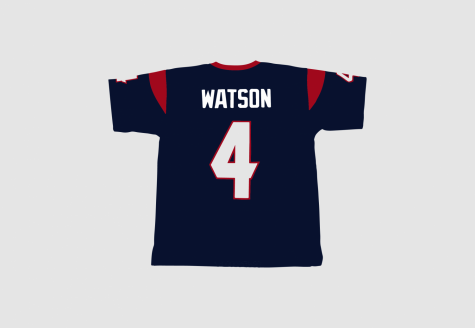 The Quick Rise and Fall of Deshaun Watson