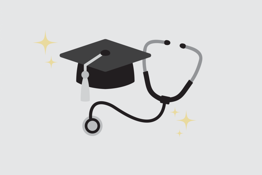 Virtual Pinning Ceremony Leaves Graduates Nursing Students Disappointed