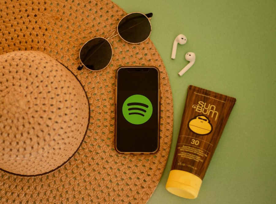 Summer 2021 Playlist Suggestions from Seattle University Students